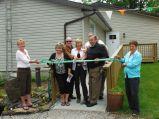 MPP,OTF,Trent Lakes Township,OSECA ribbon cutting